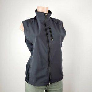 Nike Women's FitStorm Vest Full Zip Jacket Medium
